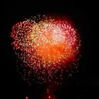 多摩川花火大会 (写真10枚)