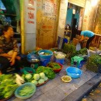 ベトナム・ハノイ市内観光