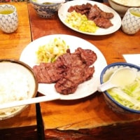 仙台 牛タンの元祖…旨味 太助