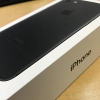 iphone7購入♪