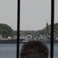 20170522 横須賀港を船で巡る 03 Vario-Sonnar T* 35-135mm