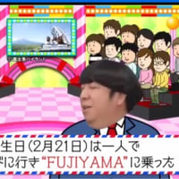 FUJIYAMA フジヤマ のその後