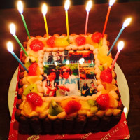 Happy Birthday to TAK