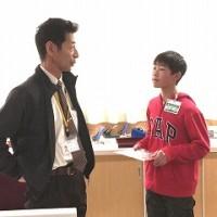 3月8日(水) 6年生による「クリーン作戦 感謝の会」
