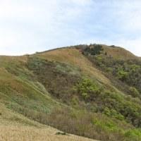 「いい夫婦登山」の中蒜山は1122メートルではない!