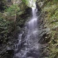 滝ノ沢の滝