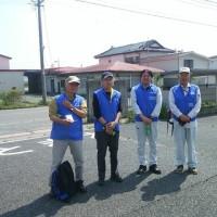 ☆浪江町社協ボランティアセンター活動報告☆  及び  次回活動のご案内