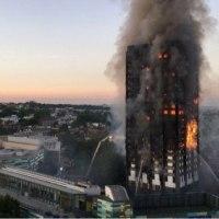 ロンドン火災の原因はサムソン製冷蔵庫の爆発