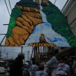 那須烏山市の山あげ祭