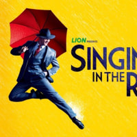 SINGIN' IN THE RAIN by アダム・クーパー