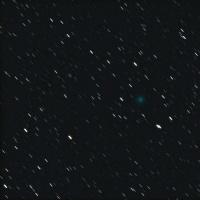 C/2016U1 ネオワイズ彗星