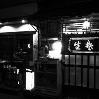 ナイトスナップ 高円寺