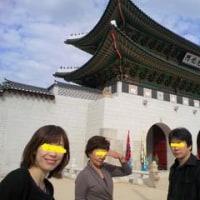 ソウルに行ってきました