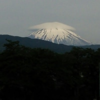 5/24(水)笠雲