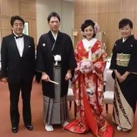 NHKの岩田明子記者も「アベ友」だった。