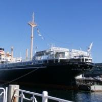船 IN 横浜
