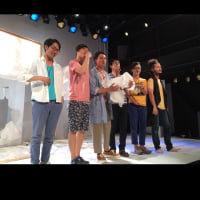 6月11日(日) 6-dim+ライブ「MOVE」