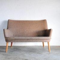 Hans J Wegner(1954) Bear sofa AP 20 S