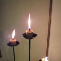 和楽器ライブ~和蝋燭のゆらめき