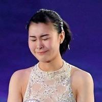 村上佳菜子が現役引退を発表 「今日が現役最後の演技」のアナウンス