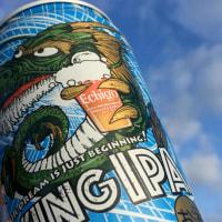エチゴビール「FLYING IPA」