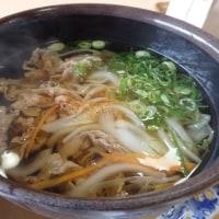 2016年4月 兵庫の思い出 #11 -尼崎・肉吸い定食-