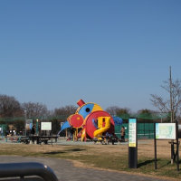 西町公園巨大遊具
