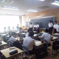 市民科授業地区公開講座を行いました