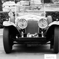 Invicta 4½ litre S-type 1930-�������������������줿����������� 4½��å��� S������