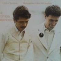 ロック・ギター史上に名を遺す傑作…魂の兄弟たち~C・サンタナ&M・J・マクラフリン