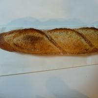 軽井沢のデリフランス と 佐久のパン屋さんベーカリーテテのパンたち♪