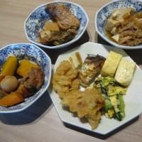 日本料理 暦