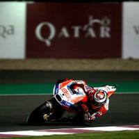 motoGP開幕戦カタール決勝結果