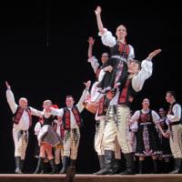 チェコ国立国軍オンドラーシュ民族音楽舞踏団 5