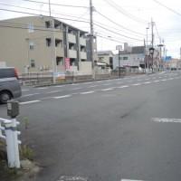 水戸の五叉路(2)