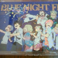DVD ���Ĥ����� BLUE NIGHT FES.�ٸ��ޤ���(^��^*)