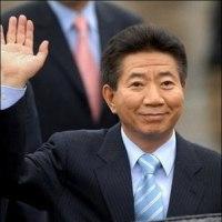今のところお笑い韓国大統領選のお粗末