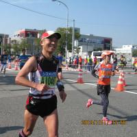 第3回神戸マラソン