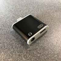 iPhone 7 アダプター