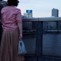 ここは隅田川