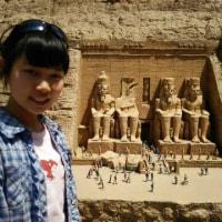 ニューヨーク、エジプト、混迷の欧州を訪ねる☆