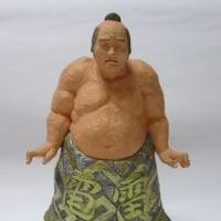 各地の相撲人形(その21)