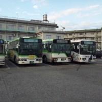 青バス200号に乗って(25)