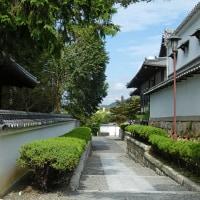南禅寺で。。