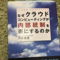なぜクラウドコンピューティングが内部統制を楽にするのか 2010.4.5 戸村智憲 著 日本マネジメント総合研究所