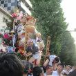 博多祇園山笠 (走り山笠) 後