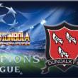 PREDIKSI BOLA ROSENBORG BK VS DUNDALK FC 20 JULI 2017