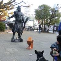 東京都美術館ゴッホとゴーギャン展に