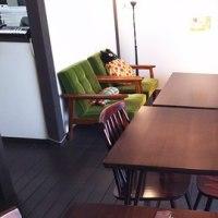 魔女のカフェでランチ!