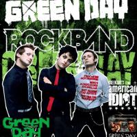 アレンジ画像~Green Day~